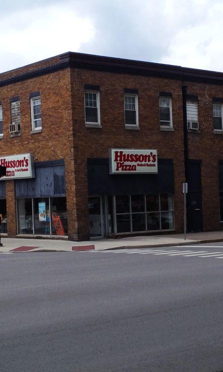 HUSSONS - HULIOS