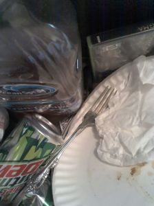 forks and mt dew