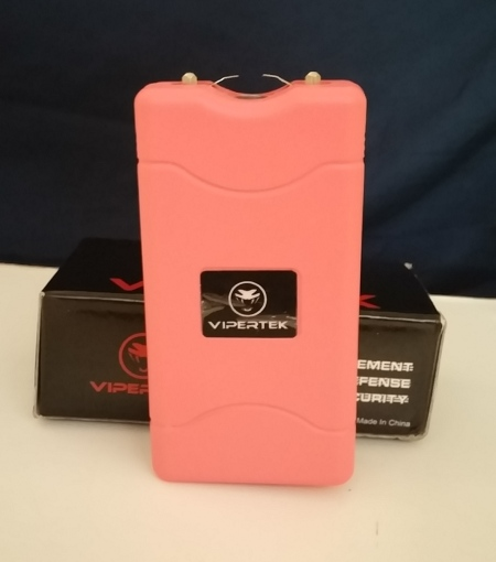 BOX AND STUN GUN
